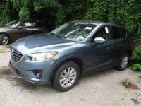 Certified Used 2016 Mazda Mazda CX-5 Touring near North Bethesda