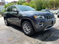 2014 Jeep Grand Cherokee 4WD 4dr Limited Sport Utility in White Plains, NY