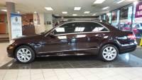 2012 Mercedes-Benz E 350 Luxury 4MATIC for sale in Cincinnati OH