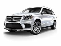 Used 2015 Mercedes-Benz GL-Class GL 63 AMG 4MATIC for sale Hazelwood