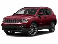 2016 Used Jeep Compass FWD 4dr Latitude For Sale in Moline IL | Serving Quad Cities, Davenport, Rock Island or Bettendorf | P19242
