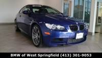 Pre-Owned 2011 BMW M3