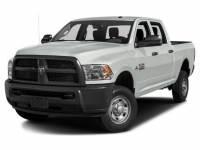 Used 2018 Ram 2500 Tradesman Truck Crew Cab near San Antonio