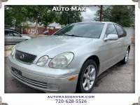 2003 Lexus GS GS 300