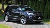 2016 Ford Explorer XLT 4WD near Seattle