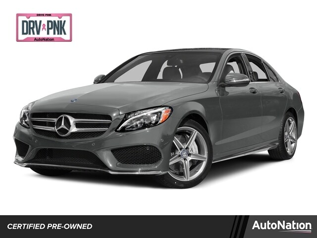 Photo 2015 Mercedes-Benz C-Class C 300