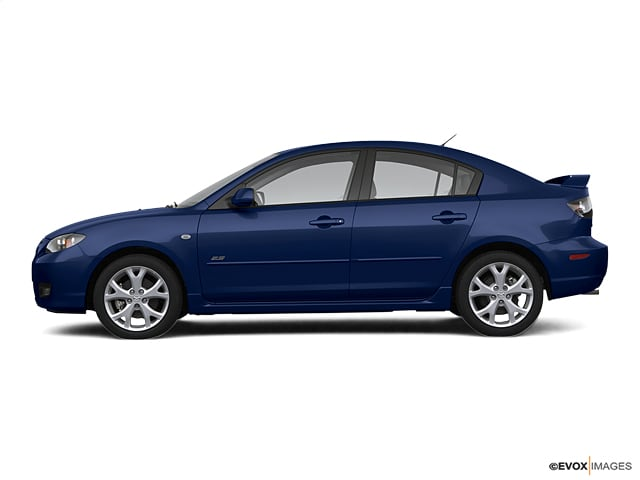 Photo Used 2007 Mazda Mazda3 s Sport Sedan For Sale Leesburg, FL