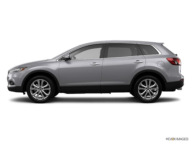 Photo Used 2013 Mazda CX-9 FWD Grand Touring in Houston, TX