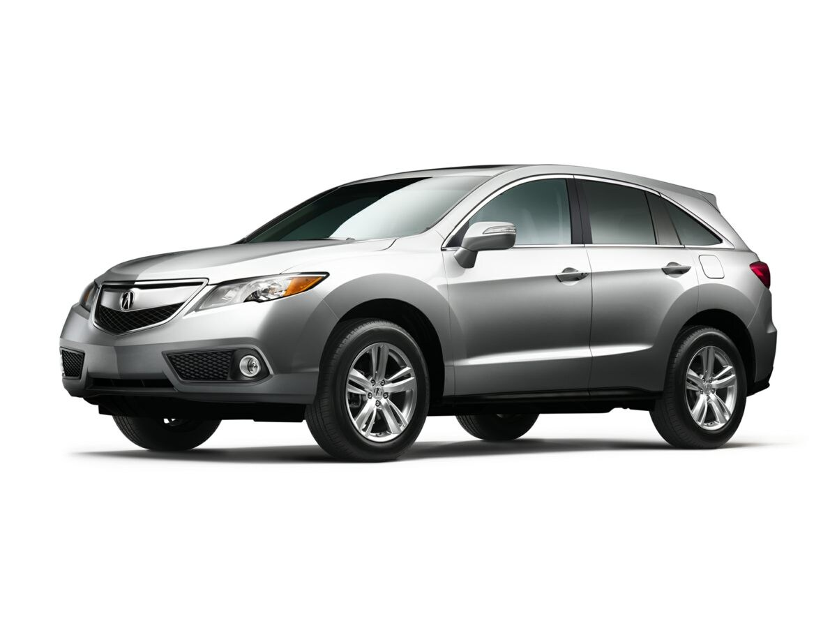 Photo Used 2013 Acura RDX RDX AWD with Technology Package for Sale in Tacoma, near Auburn WA