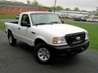 2007 Ford Ranger XL 4WD Automatic