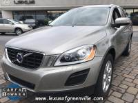Pre-Owned 2013 Volvo XC60 3.2 SUV in Greenville SC