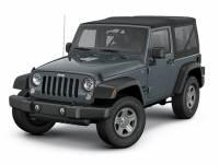 2014 Jeep Wrangler Sport SUV 4x4