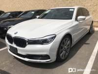 2016 BMW 7 Series 740i Sedan in San Antonio