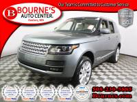 2015 Land Rover Range Rover 4WD w/ Nav,Leather,Sunroof,Heated/Cooled Front Seats, And Backup Camera.
