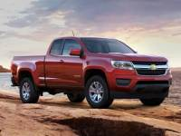 2016 Chevrolet Colorado 2WD Ext Cab 128.3 LT Truck Extended Cab - Appleton
