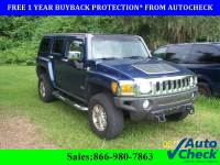 2006 HUMMER H3 SUV For Sale in LaBelle, near Fort Myers