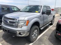 Used 2013 Ford F-150 FX4 Truck 4x4 in Hiawatha, IA