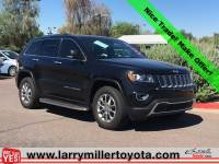 Used 2014 Jeep Grand Cherokee For Sale | Peoria AZ | Call 602-910-4763 on Stock #90442C