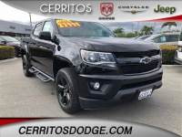 Used 2018 Chevrolet Colorado LT for Sale in Cerritos