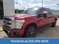 Pre-Owned 2015 Ford Super Duty F-250 SRW Pickup