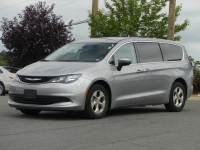 2017 Chrysler Pacifica LX FWD Mini-van, Passenger in Woodbridge, VA