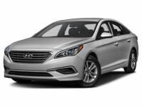 Pre-Owned 2016 Hyundai Sonata Sedan