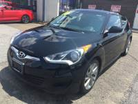 Used 2016 Hyundai Veloster Base Hatchback for Sale in Long Island Near Massapequa & Smithtown 7702