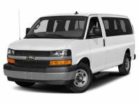 Pre-Owned 2018 Chevrolet Express 2500 LT in Schaumburg, IL, Near Elgin