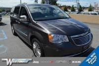 Certified Used 2015 Chrysler Town & Country Touring-L Wagon Long Island, NY