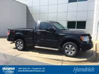 2013 Ford F-150 STX Pickup in Franklin, TN