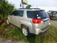 Used 2015 GMC Terrain SLE-2 for Sale in Clearwater near Tampa, FL