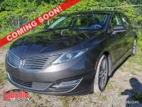 2015 Lincoln MKZ Base Near Midland