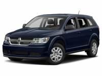 Used 2018 Dodge Journey SE SUV for sale in Laurel, MS
