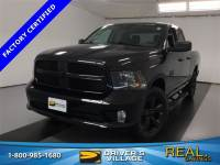 Used 2018 Ram 1500 For Sale at Burdick Nissan | VIN: 1C6RR7FG2JS207495