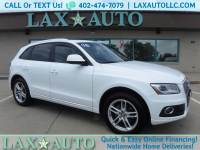 2014 Audi Q5 2.0 Quattro Premium Plus AWD SUV * Navi! Loaded!