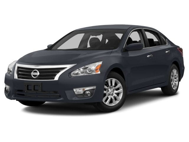 Photo Used 2015 Nissan Altima For Sale  Peoria AZ  Call 602-910-4763 on Stock 20035A