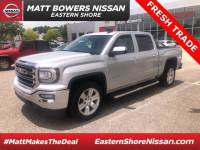 Used 2017 GMC Sierra 1500 SLE Pickup