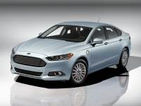 Used 2016 Ford Fusion Energi Titanium in Jackson,TN
