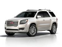 Used 2016 GMC Acadia Denali in Jackson,TN