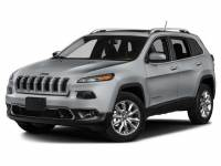 Used 2017 Jeep Cherokee Limited For Sale Chicago, IL