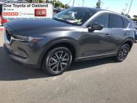 Pre-Owned 2017 Mazda Mazda CX-5 SUV in Oakland, CA