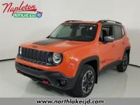 Used 2015 Jeep Renegade West Palm Beach