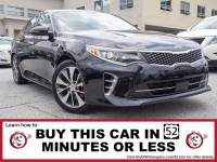 Certified Pre-Owned 2016 Kia Optima SX Turbo for Sale in Wilmington, DE