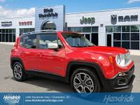 2016 Jeep Renegade Limited SUV in Franklin, TN