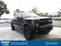 2013 Ford F-150 FX4 Pickup in Franklin, TN
