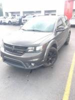 Used 2015 Dodge Journey SXT SUV
