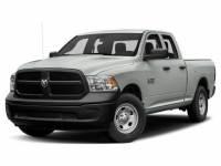 Used 2017 Ram 1500 Tradesman/Express Truck Quad Cab 4x2 Near Atlanta, GA