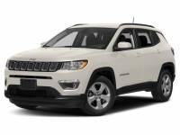 2019 Jeep Compass Latitude SUV