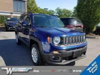 Used 2017 Jeep Renegade Latitude Latitude 4x4 Long Island, NY