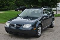 2004 Volkswagen Jetta GL for sale in Flushing MI
